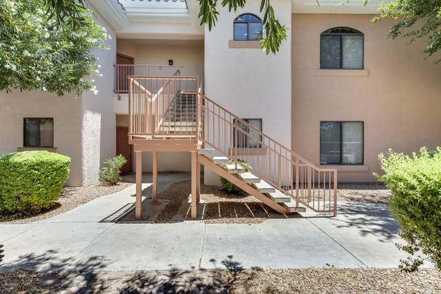 10030 W Indian School Road #206, Phoenix, AZ 85037 (MLS #6092190) :: Klaus Team Real Estate Solutions