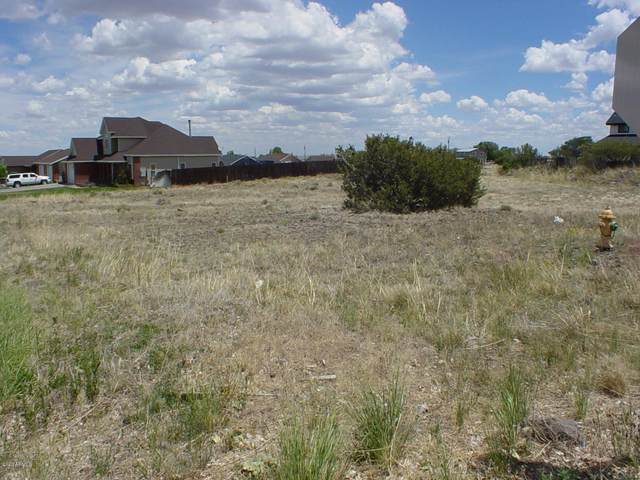 Lot 33 Genevieve Drive, Eagar, AZ 85925 (MLS #6092202) :: Yost Realty Group at RE/MAX Casa Grande