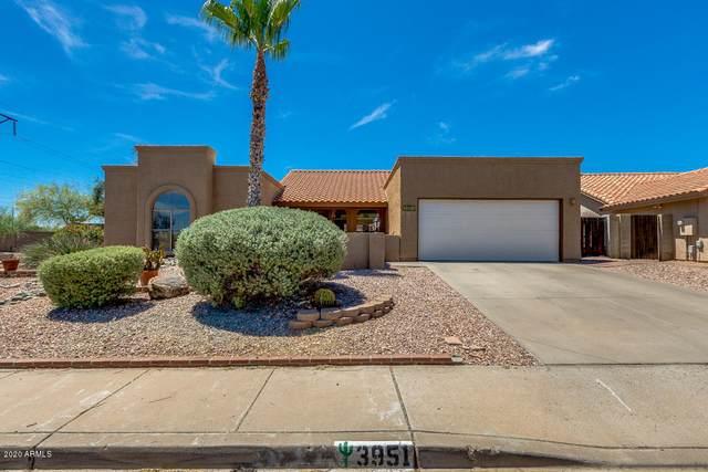 3951 E Salinas Street, Phoenix, AZ 85044 (MLS #6092207) :: Relevate | Phoenix