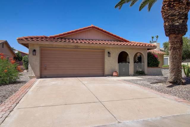 1744 Leisure World, Mesa, AZ 85206 (MLS #6092215) :: Lux Home Group at  Keller Williams Realty Phoenix