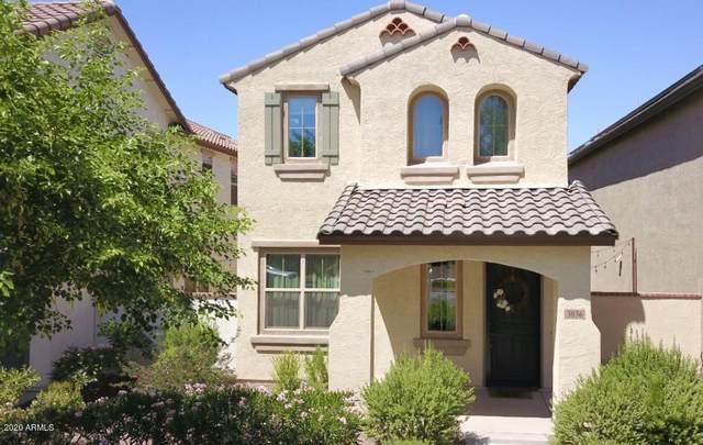 3036 N Acacia Way, Buckeye, AZ 85396 (MLS #6092216) :: The Garcia Group