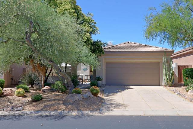 6832 E Nightingale Star Circle, Scottsdale, AZ 85266 (MLS #6092247) :: The Laughton Team