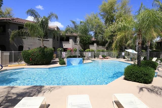 15225 N 100TH Street #1227, Scottsdale, AZ 85260 (MLS #6092251) :: Selling AZ Homes Team