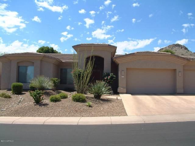 2633 E Acoma Drive, Phoenix, AZ 85032 (MLS #6092286) :: The Laughton Team