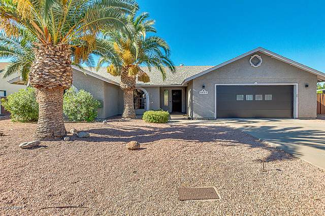 2637 E Hope Street, Mesa, AZ 85213 (MLS #6092301) :: Lux Home Group at  Keller Williams Realty Phoenix