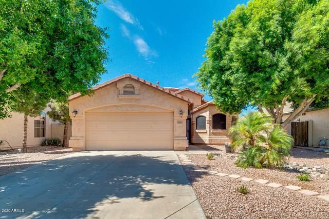 6420 W Wahalla Lane, Glendale, AZ 85308 (#6092320) :: AZ Power Team | RE/MAX Results