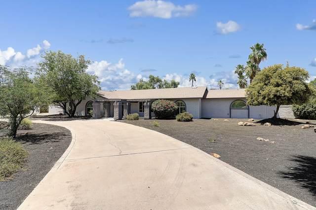 5922 W Cortez Street, Glendale, AZ 85304 (MLS #6092330) :: Klaus Team Real Estate Solutions