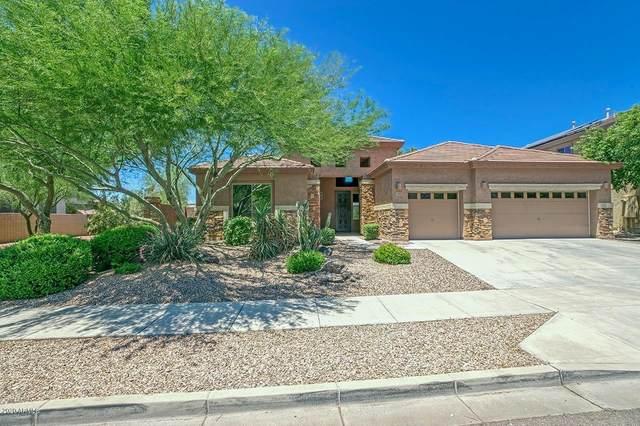 33402 N 23rd Drive, Phoenix, AZ 85085 (MLS #6092335) :: Dijkstra & Co.