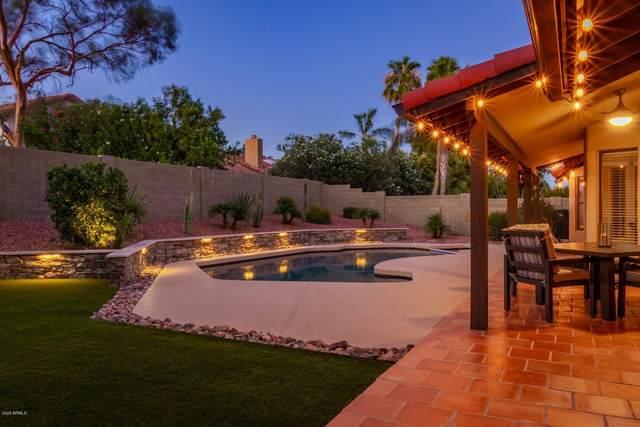 5844 E Le Marche Avenue, Scottsdale, AZ 85254 (MLS #6092346) :: My Home Group