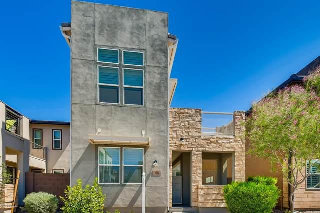 7126 W Kent Drive, Chandler, AZ 85226 (MLS #6092354) :: The Garcia Group