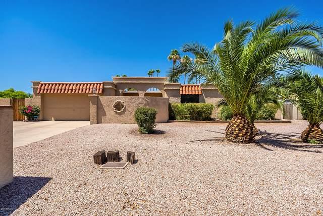 4114 E Desert Cove, Phoenix, AZ 85028 (MLS #6092369) :: Nate Martinez Team