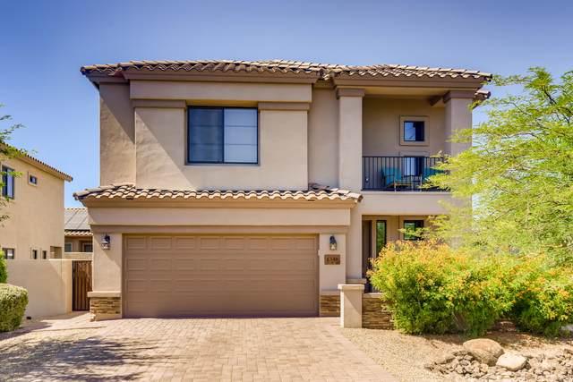 1348 E Belmont Avenue, Phoenix, AZ 85020 (MLS #6092371) :: Klaus Team Real Estate Solutions