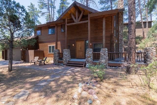 2501 E Scarlet Bugler Circle, Payson, AZ 85541 (MLS #6092388) :: Brett Tanner Home Selling Team
