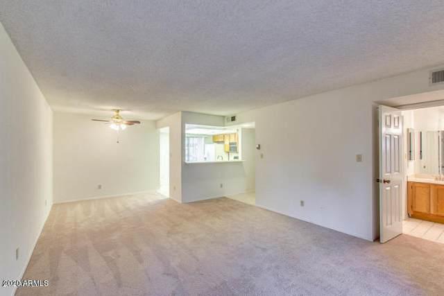 9460 N 92ND Street #103, Scottsdale, AZ 85258 (MLS #6092411) :: Howe Realty