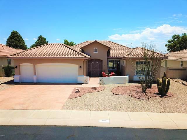 2971 Softwind Drive, Sierra Vista, AZ 85650 (#6092447) :: The Josh Berkley Team