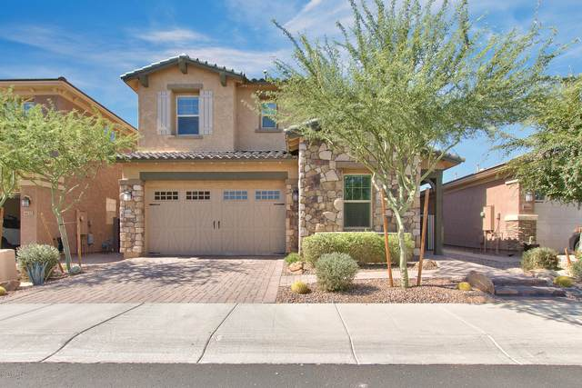 4636 E Vista Bonita Drive, Phoenix, AZ 85050 (MLS #6092451) :: neXGen Real Estate