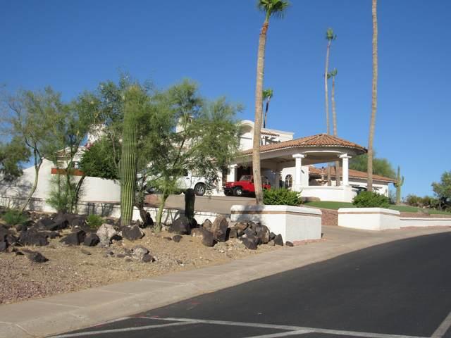 14823 N 15TH Drive N, Phoenix, AZ 85023 (MLS #6092520) :: Devor Real Estate Associates