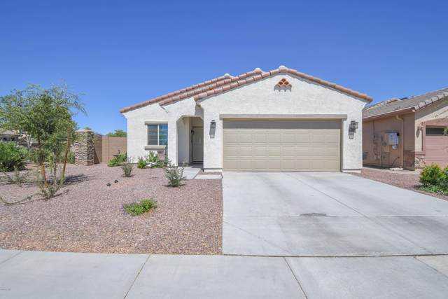 3120 N Sandy Lane, Casa Grande, AZ 85122 (MLS #6092533) :: neXGen Real Estate