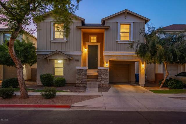 6610 W Melvin Street, Phoenix, AZ 85043 (MLS #6092557) :: Lifestyle Partners Team