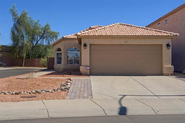 513 W Mcrae Drive, Phoenix, AZ 85027 (MLS #6092571) :: Nate Martinez Team