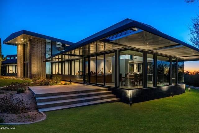 31300 N Scottsdale Road, Scottsdale, AZ 85266 (MLS #6092572) :: Klaus Team Real Estate Solutions