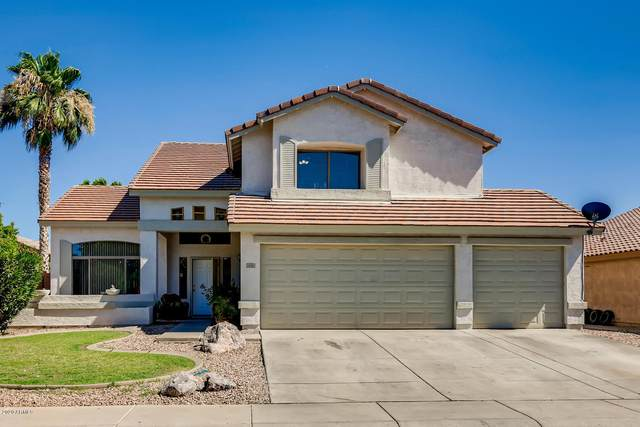 10381 W Piccadilly Road, Avondale, AZ 85392 (MLS #6092577) :: Klaus Team Real Estate Solutions