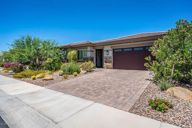7582 S Penrose Drive, Gilbert, AZ 85298 (MLS #6092580) :: Openshaw Real Estate Group in partnership with The Jesse Herfel Real Estate Group
