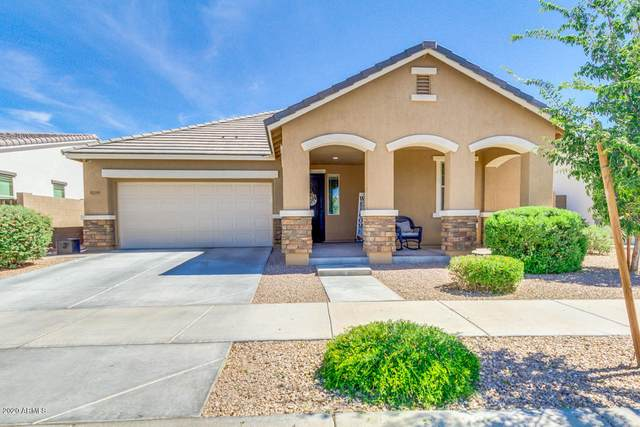 22594 E Via Del Oro, Queen Creek, AZ 85142 (MLS #6092583) :: Nate Martinez Team