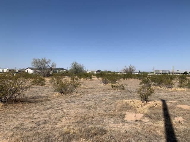 0 N Faith Lane, Florence, AZ 85132 (MLS #6092588) :: Midland Real Estate Alliance