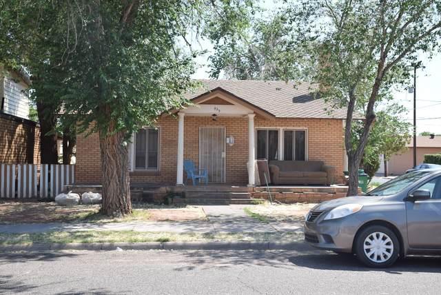 423 W Elm Street, Winslow, AZ 86047 (MLS #6092618) :: Lux Home Group at  Keller Williams Realty Phoenix