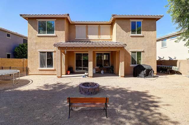 15647 W Sierra Street, Surprise, AZ 85379 (MLS #6092627) :: Klaus Team Real Estate Solutions
