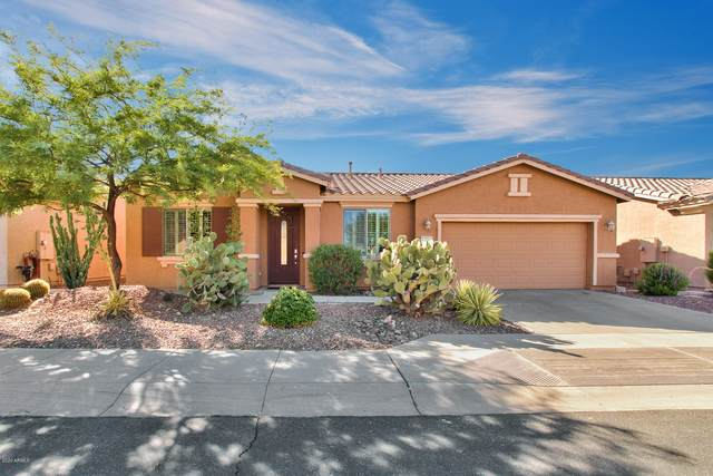 42386 W Fountainhead Street, Maricopa, AZ 85138 (#6092635) :: AZ Power Team | RE/MAX Results