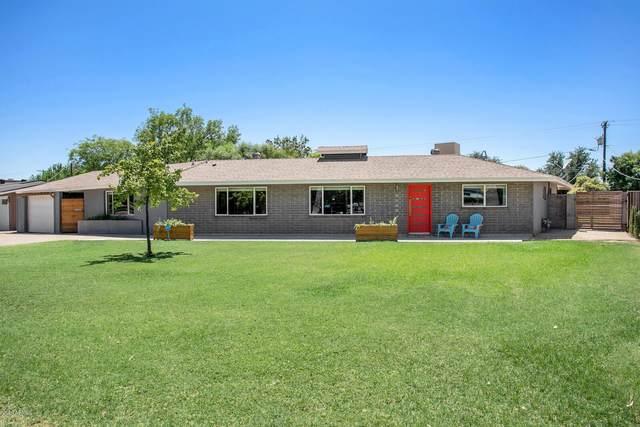 5822 N 14TH Avenue, Phoenix, AZ 85013 (MLS #6092640) :: Lifestyle Partners Team