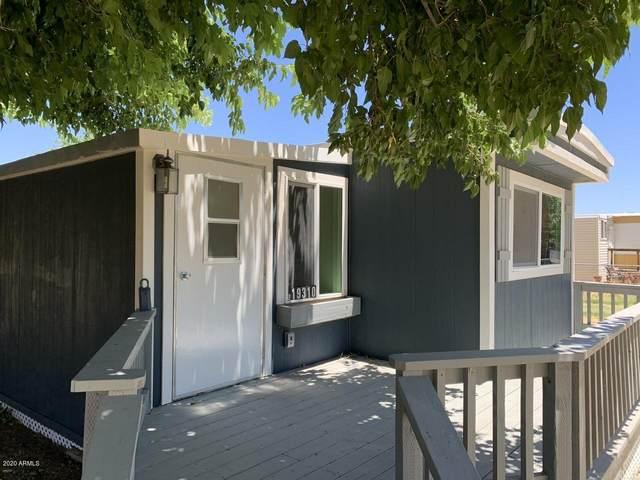 19310 E Abbott Street, Black Canyon City, AZ 85324 (MLS #6092643) :: Klaus Team Real Estate Solutions