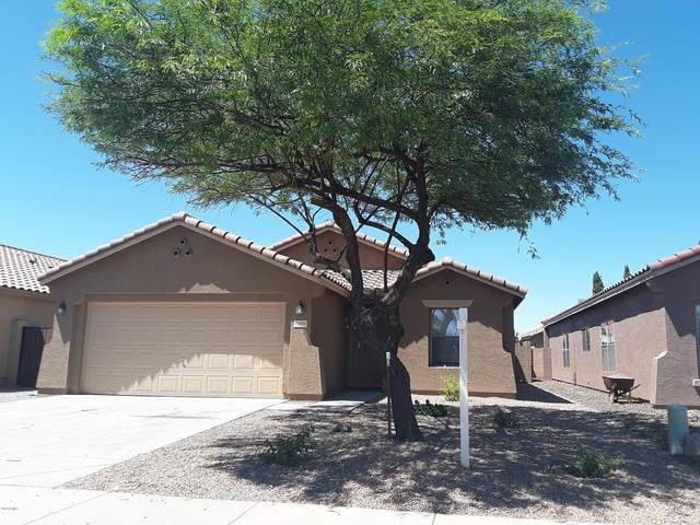 2806 W Five Mile Peak Road, Queen Creek, AZ 85142 (MLS #6092649) :: Klaus Team Real Estate Solutions