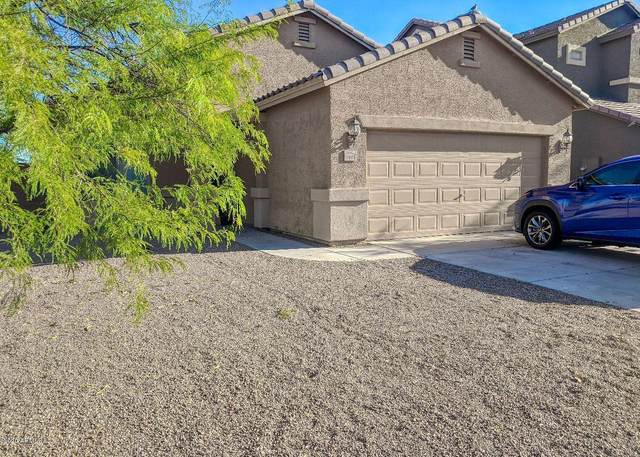 1193 E Kingman Street, Casa Grande, AZ 85122 (MLS #6092661) :: Lux Home Group at  Keller Williams Realty Phoenix