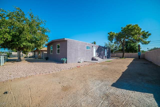 457 S 97TH Street, Mesa, AZ 85208 (MLS #6092669) :: Conway Real Estate