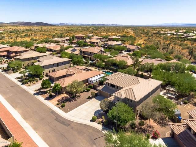 4829 W Cavalry Road, New River, AZ 85087 (MLS #6092693) :: Devor Real Estate Associates