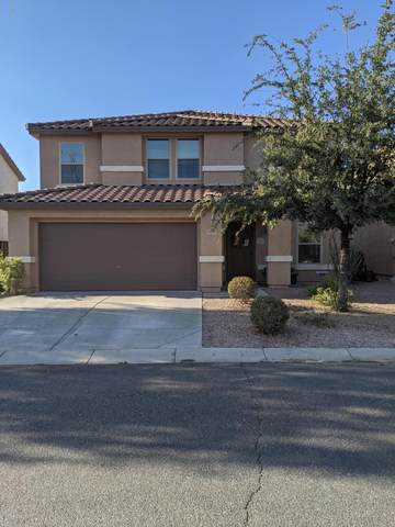 8906 E Posada Avenue, Mesa, AZ 85212 (MLS #6092696) :: neXGen Real Estate