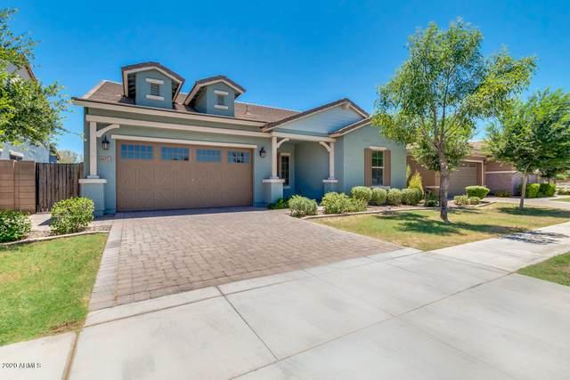 4073 E Weather Vane Road, Gilbert, AZ 85296 (MLS #6092700) :: Homehelper Consultants