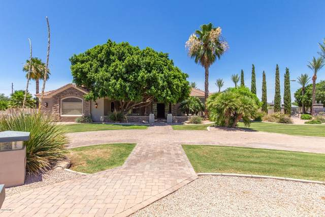 3920 E Nora Circle, Mesa, AZ 85215 (MLS #6092711) :: Yost Realty Group at RE/MAX Casa Grande