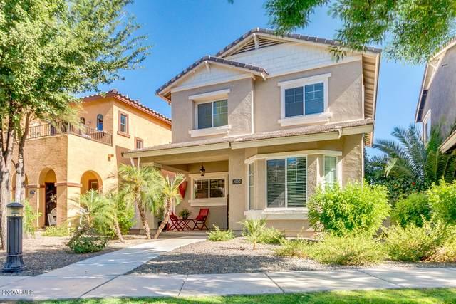 3030 E Tamarisk Street, Gilbert, AZ 85296 (MLS #6092759) :: Klaus Team Real Estate Solutions