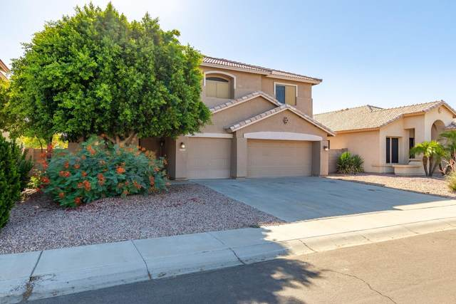22032 N 33RD Drive, Phoenix, AZ 85027 (MLS #6092764) :: Lifestyle Partners Team