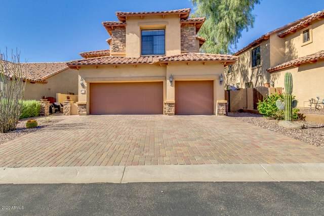 6928 E Scarlet Circle, Mesa, AZ 85207 (MLS #6092802) :: Lux Home Group at  Keller Williams Realty Phoenix