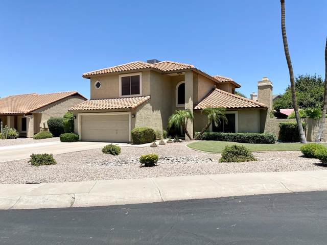 1980 E Los Arboles Drive, Tempe, AZ 85284 (MLS #6092806) :: Long Realty West Valley