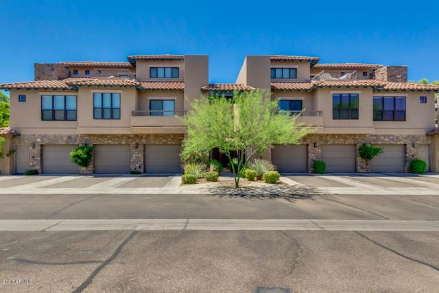 20660 N 40TH Street #1014, Phoenix, AZ 85050 (MLS #6092816) :: Lifestyle Partners Team