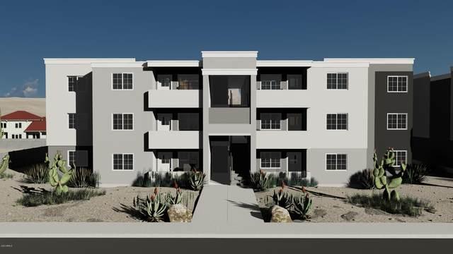 12950 W Greenway Road, El Mirage, AZ 85335 (MLS #6092825) :: The Garcia Group