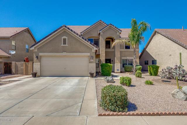 2474 E Westchester Drive, Chandler, AZ 85249 (MLS #6092831) :: Scott Gaertner Group