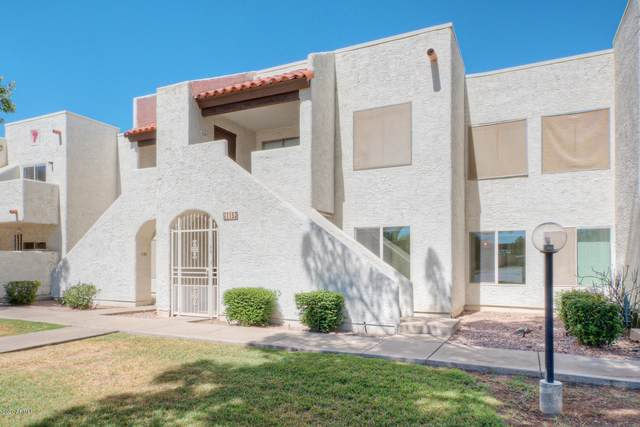 4730 W Northern Avenue #1153, Glendale, AZ 85301 (MLS #6092856) :: neXGen Real Estate