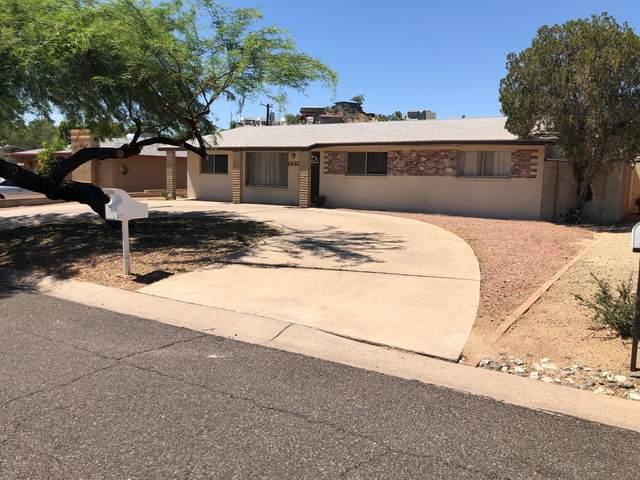 1432 E Griswold Road, Phoenix, AZ 85020 (MLS #6092869) :: Brett Tanner Home Selling Team
